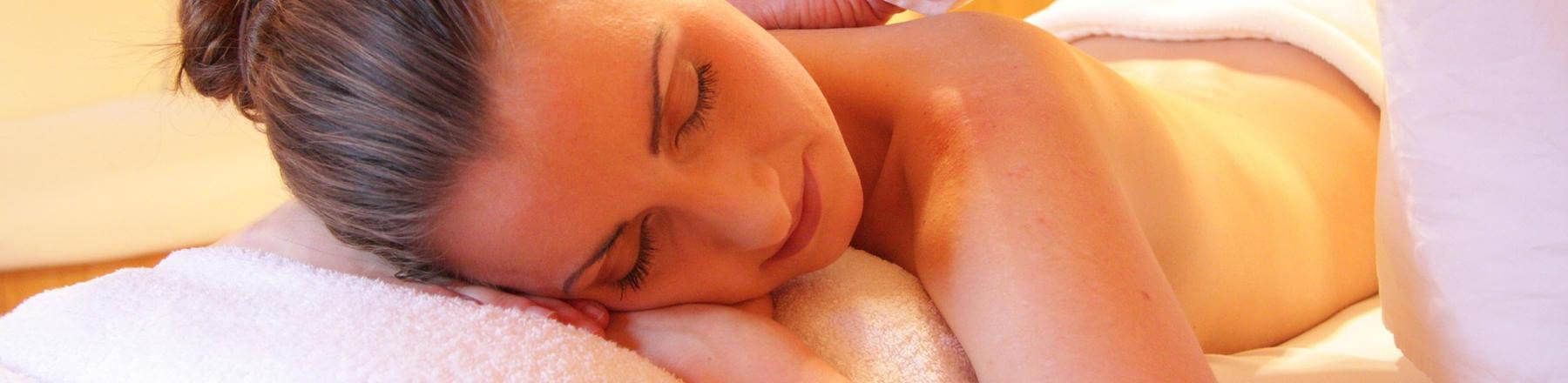 essential bodyworkx South Molton Massage & beauty
